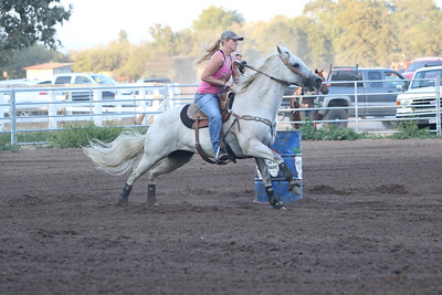 8-15-18 HAG Barrel Racing Series 3-7304