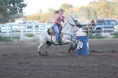 8-15-18 HAG Barrel Racing Series 3-7303