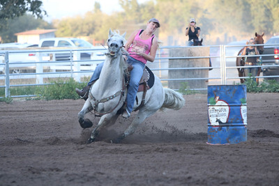 8-15-18 HAG Barrel Racing Series 3-7300