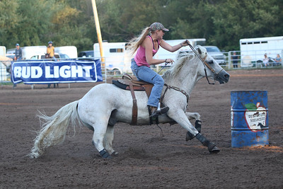 8-15-18 HAG Barrel Racing Series 3-7274