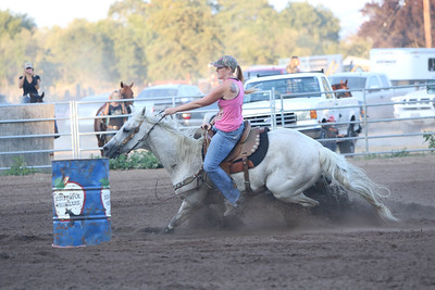 8-15-18 HAG Barrel Racing Series 3-7297