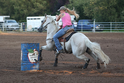 8-15-18 HAG Barrel Racing Series 3-7286