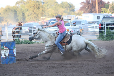 8-15-18 HAG Barrel Racing Series 3-7296