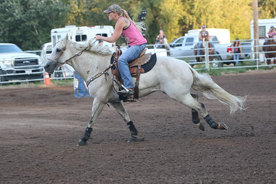 8-15-18 HAG Barrel Racing Series 3-7291