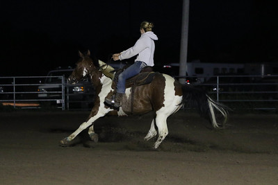 8-15-18 HAG Barrel Racing Series 3-8932