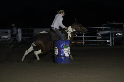 8-15-18 HAG Barrel Racing Series 3-8937