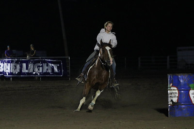 8-15-18 HAG Barrel Racing Series 3-8914
