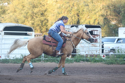 8-15-18 HAG Barrel Racing Series 3-7371