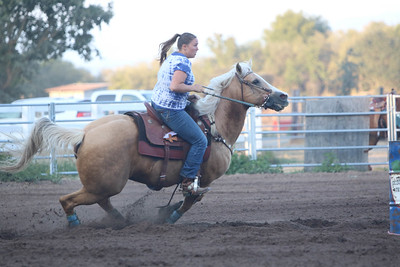 8-15-18 HAG Barrel Racing Series 3-7363