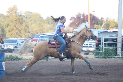 8-15-18 HAG Barrel Racing Series 3-7366