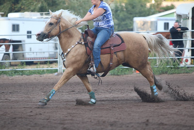 8-15-18 HAG Barrel Racing Series 3-7357