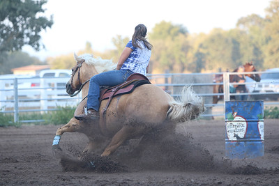 8-15-18 HAG Barrel Racing Series 3-7358