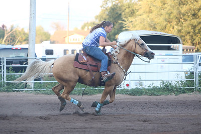 8-15-18 HAG Barrel Racing Series 3-7368