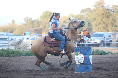 8-15-18 HAG Barrel Racing Series 3-7364