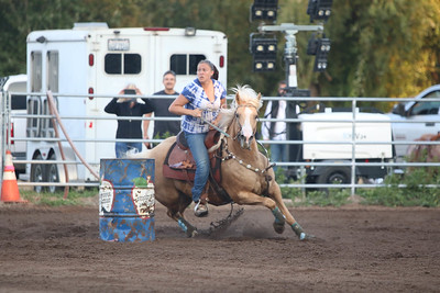 8-15-18 HAG Barrel Racing Series 3-7346
