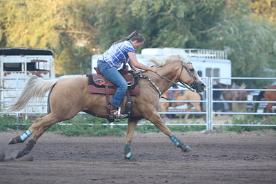8-15-18 HAG Barrel Racing Series 3-7372
