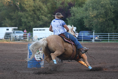 8-15-18 HAG Barrel Racing Series 3-7335