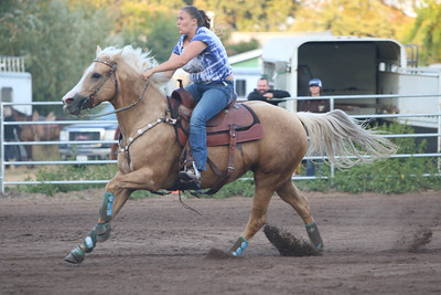 8-15-18 HAG Barrel Racing Series 3-7356