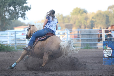 8-15-18 HAG Barrel Racing Series 3-7359