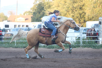8-15-18 HAG Barrel Racing Series 3-7369