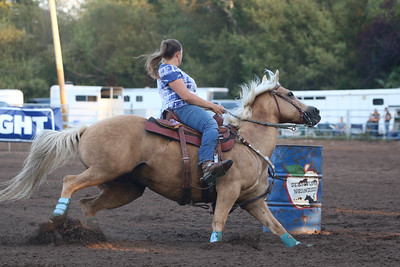 8-15-18 HAG Barrel Racing Series 3-7332
