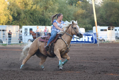 8-15-18 HAG Barrel Racing Series 3-7330