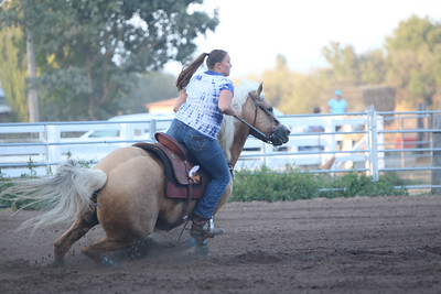 8-15-18 HAG Barrel Racing Series 3-7362