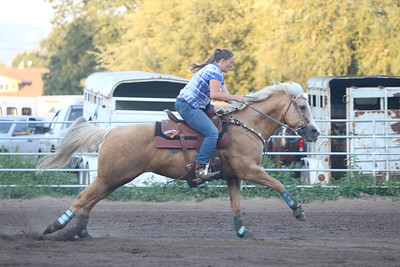 8-15-18 HAG Barrel Racing Series 3-7370