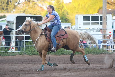 8-15-18 HAG Barrel Racing Series 3-7355