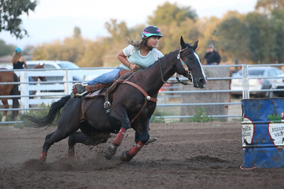 8-15-18 HAG Barrel Racing Series 3-7690