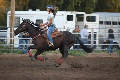 8-15-18 HAG Barrel Racing Series 3-7659