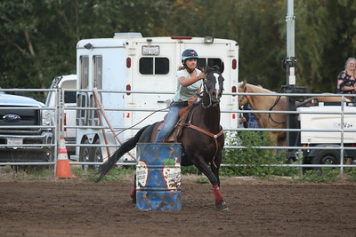 8-15-18 HAG Barrel Racing Series 3-7668