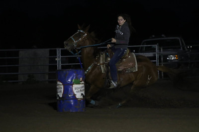 8-15-18 HAG Barrel Racing Series 3-8887