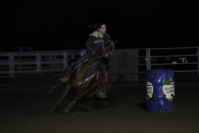 8-15-18 HAG Barrel Racing Series 3-8889