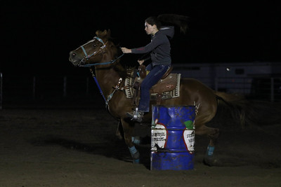 8-15-18 HAG Barrel Racing Series 3-8876