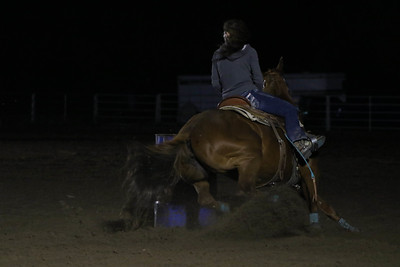 8-15-18 HAG Barrel Racing Series 3-8873