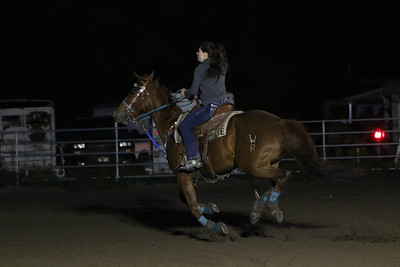 8-15-18 HAG Barrel Racing Series 3-8883
