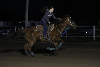 8-15-18 HAG Barrel Racing Series 3-8893