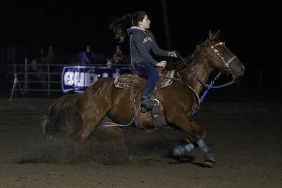 8-15-18 HAG Barrel Racing Series 3-8870