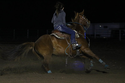 8-15-18 HAG Barrel Racing Series 3-8871