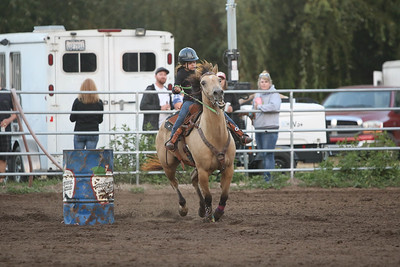 8-15-18 HAG Barrel Racing Series 3-8102