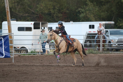 8-15-18 HAG Barrel Racing Series 3-8084