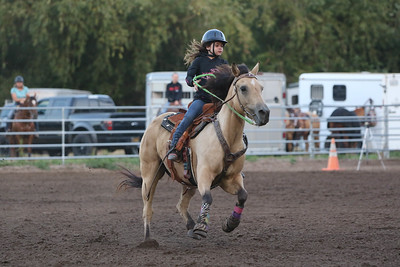 8-15-18 HAG Barrel Racing Series 3-8108