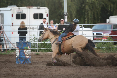 8-15-18 HAG Barrel Racing Series 3-8092