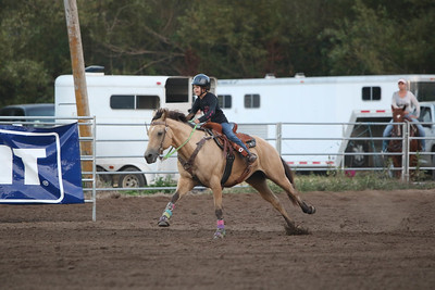 8-15-18 HAG Barrel Racing Series 3-8085