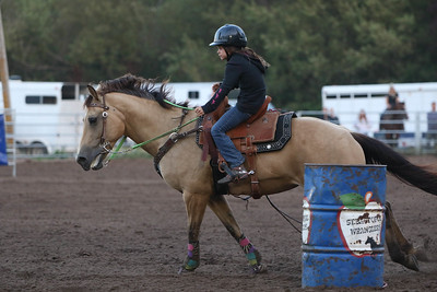 8-15-18 HAG Barrel Racing Series 3-8120