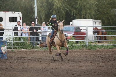 8-15-18 HAG Barrel Racing Series 3-8104