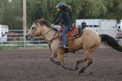 8-15-18 HAG Barrel Racing Series 3-8126