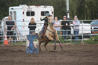 8-15-18 HAG Barrel Racing Series 3-8100