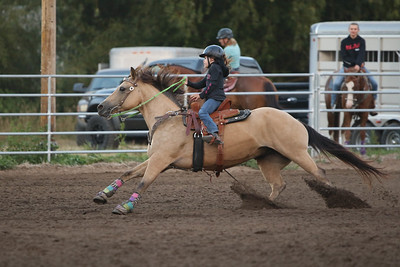 8-15-18 HAG Barrel Racing Series 3-8090